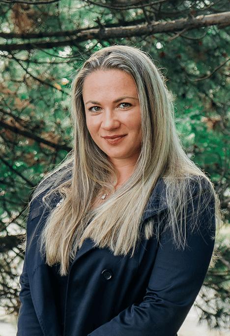 Christie Kokoshko