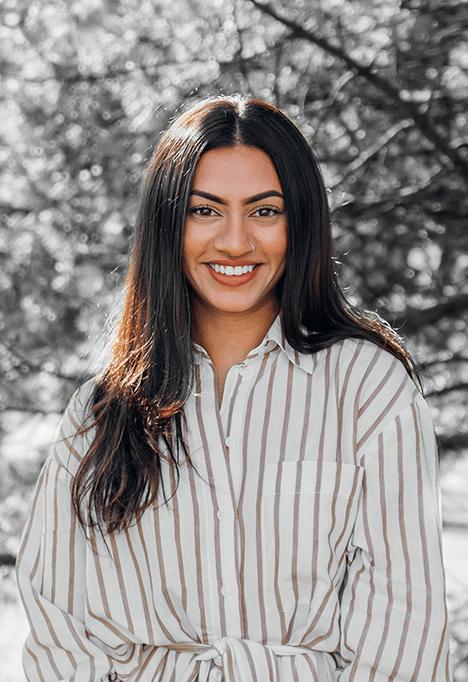 Sarina Rihal